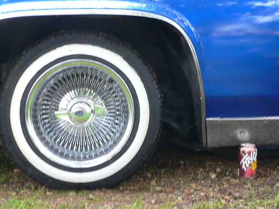 Another fatcats_8baller 1989 Cadillac Brougham post... - 7054249