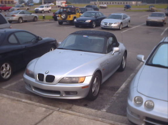Another alopez5383 1997 BMW Z3 post... - 6942685