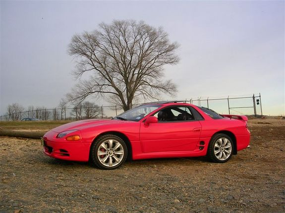 Ubnpast 1994 Mitsubishi 3000GT Specs, Photos, Modification Info At CarDomain