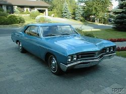 teabagsleith 1967 Buick Special Deluxe