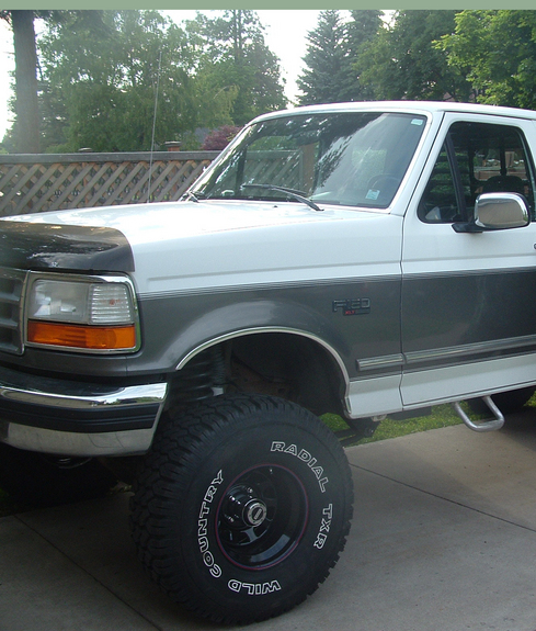Wehats 1993 Ford F150 Regular Cab Specs, Photos