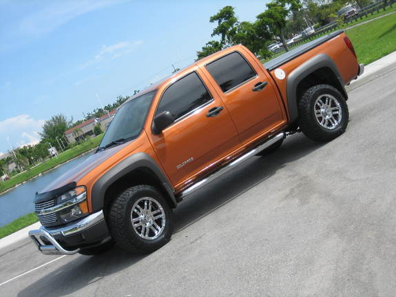 Chevrolet colorado import autos post for Troy motor mall gmc