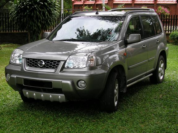 mingxuan 2003 nissan x trail specs photos modification info at cardomain. Black Bedroom Furniture Sets. Home Design Ideas