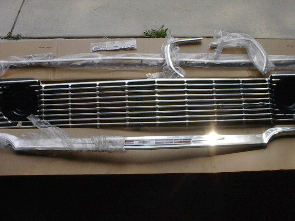 Another sosofly 1964 Chevrolet Impala post... - 6979006