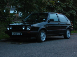 charlie_e_d_cs 1989 Volkswagen GTI