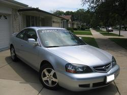 pimpedCLs 2003 Acura CL