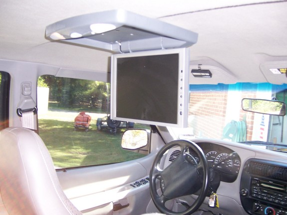 Another travis_exp 2000 Ford Explorer post... - 6955697