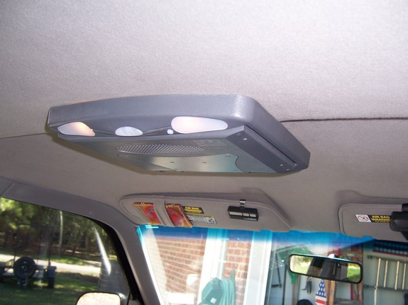 Another travis_exp 2000 Ford Explorer post... - 6955713