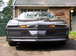 ItsNotAFireBirds 1982 Pontiac Trans Am