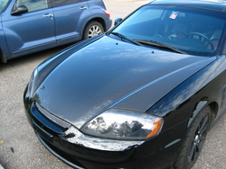 imprttuner2s 2005 Hyundai Tiburon