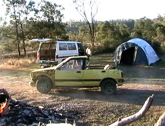 Another Dr_HumDrum 1985 Holden Barina post... - 6958742