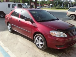 jville140dbs 2004 Toyota Corolla