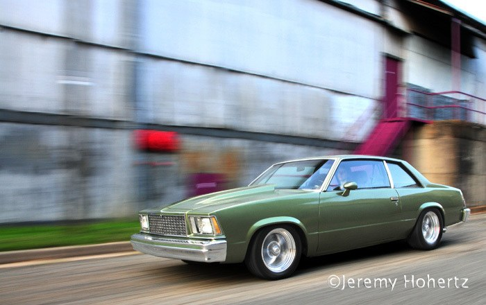 Another appsk8r 1980 Chevrolet Malibu post... - 6961264