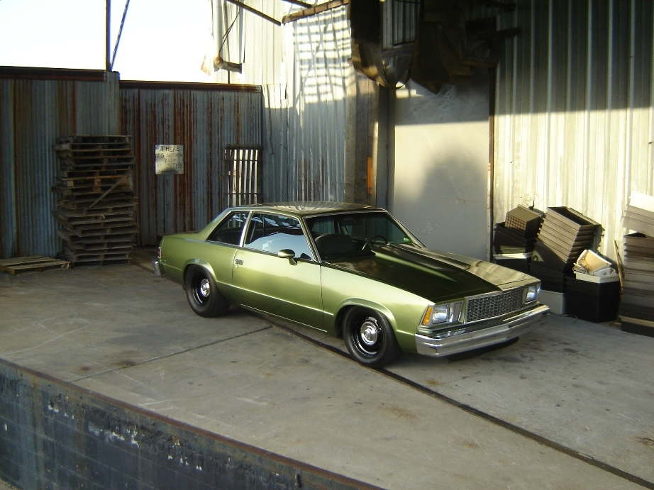 Another appsk8r 1980 Chevrolet Malibu post... - 6961285