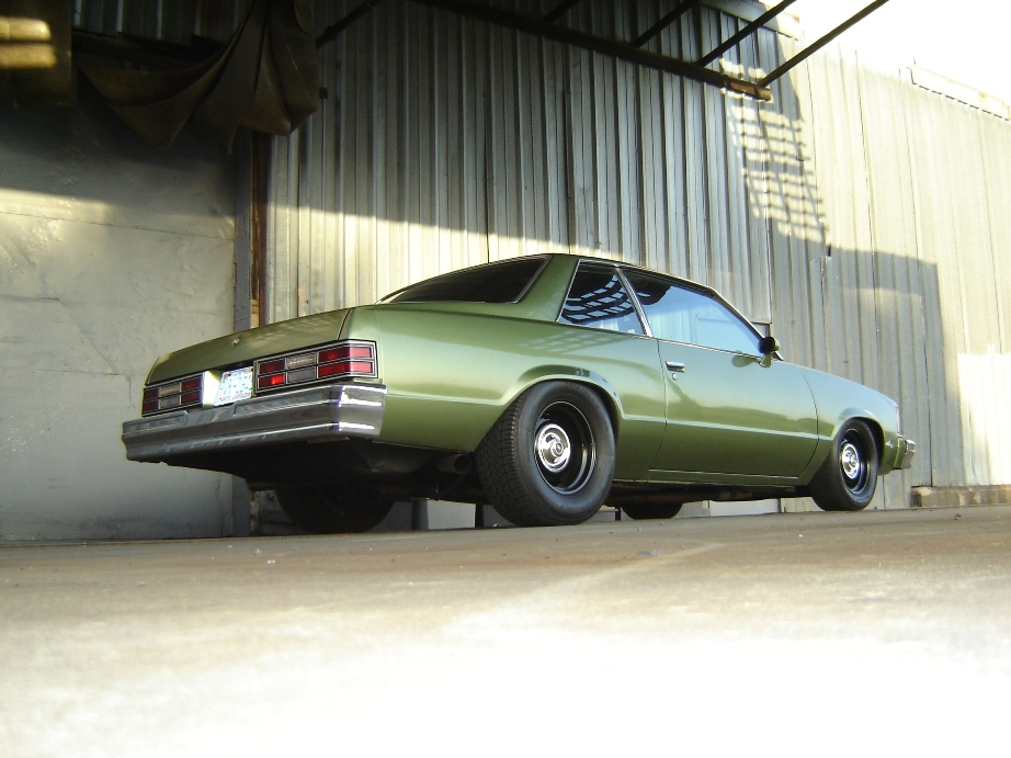 Another appsk8r 1980 Chevrolet Malibu post... - 6961291
