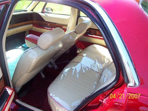 Another headturnas 1991 Buick Park Avenue post... - 6961977