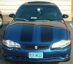 RiFrechSSs 2003 Chevrolet Monte Carlo