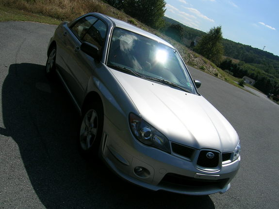Another Raceoholic330 2006 Subaru Impreza post... - 6998985