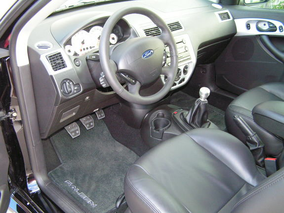 Another 93stangbanger 2005 Ford Focus post... - 7145888