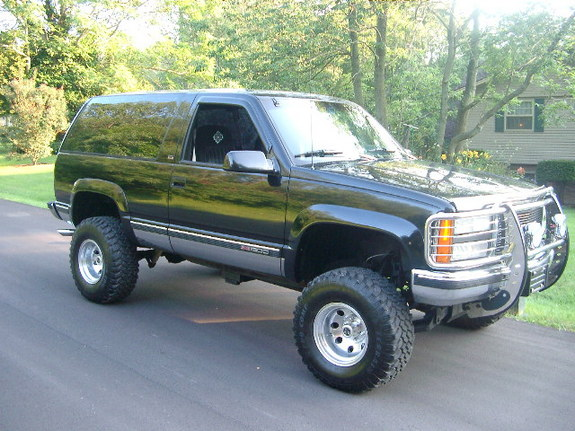 Bigcroc26 1993 Gmc Yukon Specs Photos Modification Info