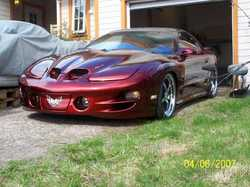 ragtop_rat 1995 Pontiac Trans Am