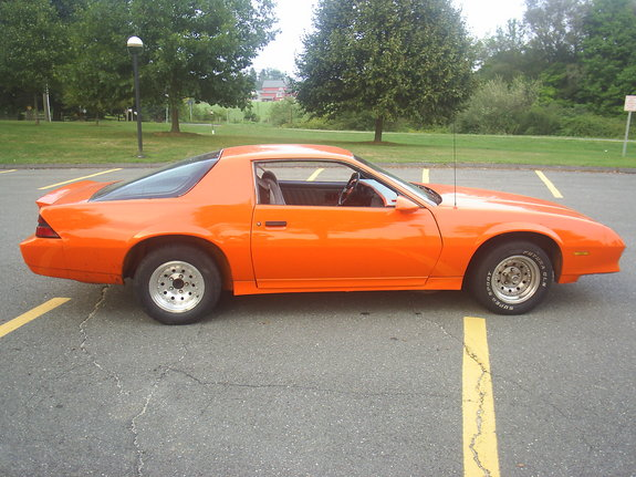 jjscam14 1982 Chevrolet Camaro Specs Photos Modification Info at