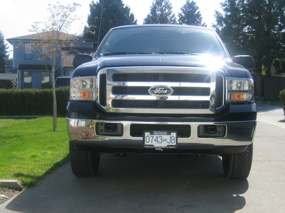 Another gemini15 2005 Ford F150 Regular Cab post... - 6970025