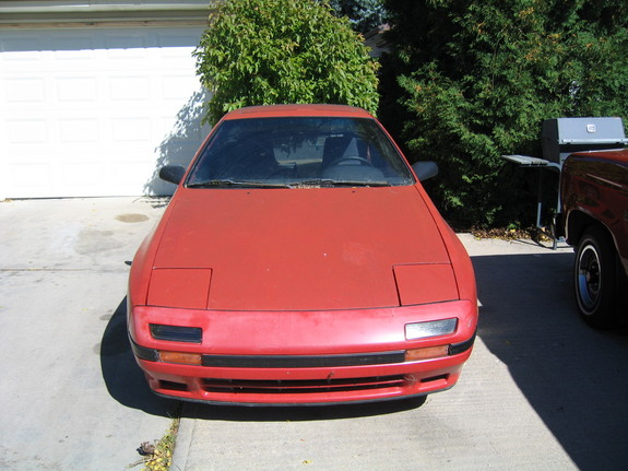 Another cap0ne 1988 Mazda RX-7 post... - 6972228