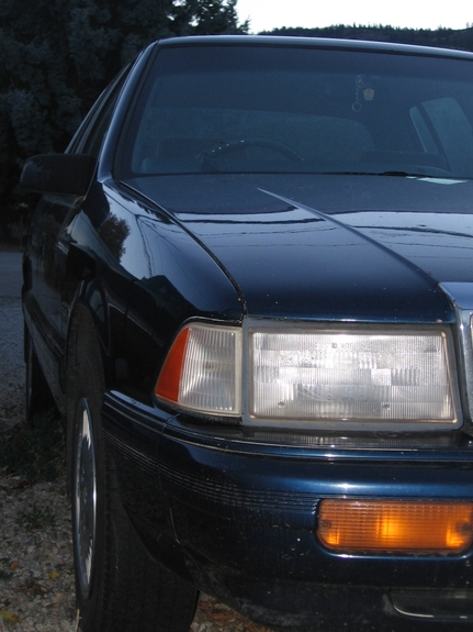 Another car_obsessed 1989 Plymouth Acclaim post... - 6973510