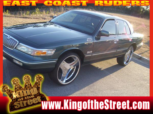 View 2001 Grand Marquis On 26S