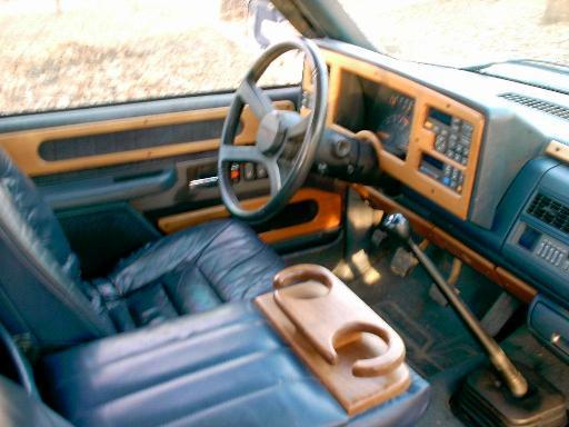 Crash00311 1994 Chevrolet C/K Pick-Up Specs, Photos ...
