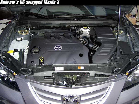 Another AndrewVR4_94 2005 Mazda MAZDA3 post... - 6975555