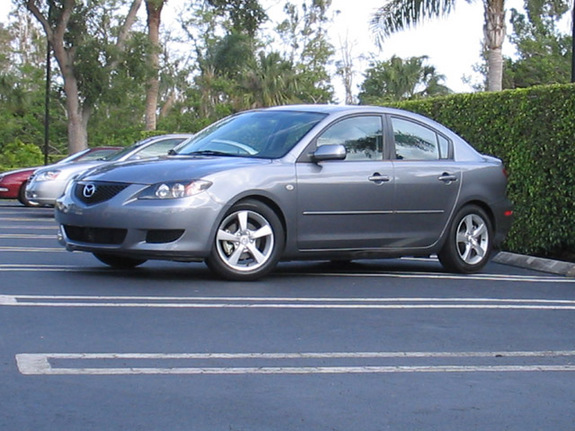 Another AndrewVR4_94 2005 Mazda MAZDA3 post... - 6975559