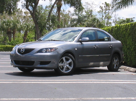 Another AndrewVR4_94 2005 Mazda MAZDA3 post... - 6975560