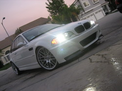 aLLenis3s 2006 BMW M3