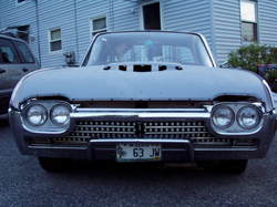 86beasts 1963 Ford Thunderbird