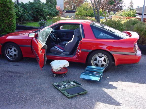 Another permorris 1990 Toyota Supra post... - 6976085
