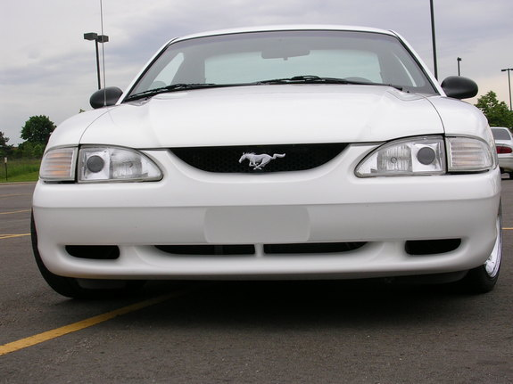 Another Estang05 1996 Ford Mustang post... - 7091169