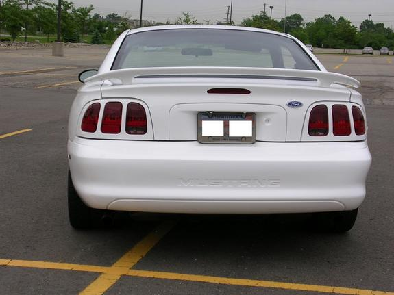 Another Estang05 1996 Ford Mustang post... - 7091172
