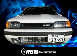 jumbin-turbo 1989 Mazda 323
