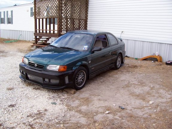 Another davidalindsey 1995 Toyota Tercel post... - 7413087