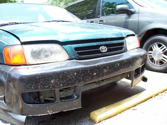 Another davidalindsey 1995 Toyota Tercel post... - 7413097