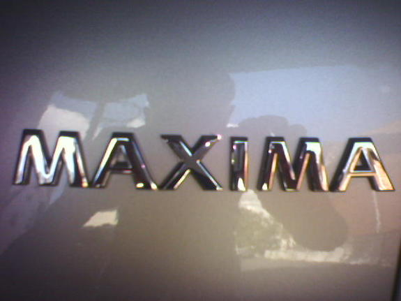 Another 1fineacura 2005 Nissan Maxima post... - 6992224