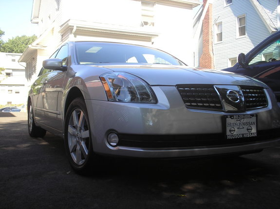 Another 1fineacura 2005 Nissan Maxima post... - 6992225