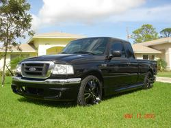 basa820 2004 Ford Ranger Regular Cab