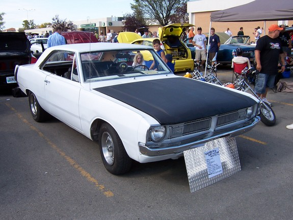 ixlor8's 1970 Dodge Dart