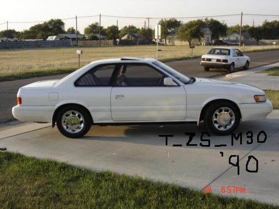 Another t_zs_m30 1990 Infiniti Premier post... - 6986299