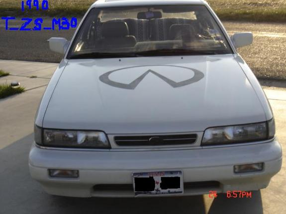 Another t_zs_m30 1990 Infiniti Premier post... - 6986300