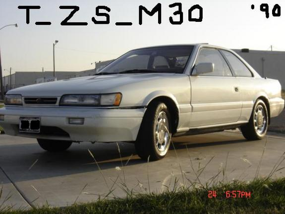 Another t_zs_m30 1990 Infiniti Premier post... - 6986303