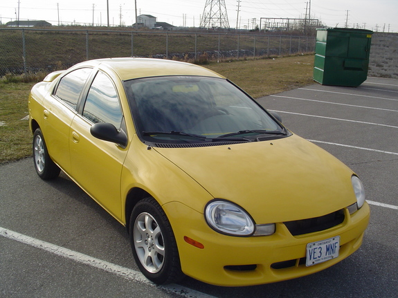 gilly2k2neon 2002 Dodge Neon